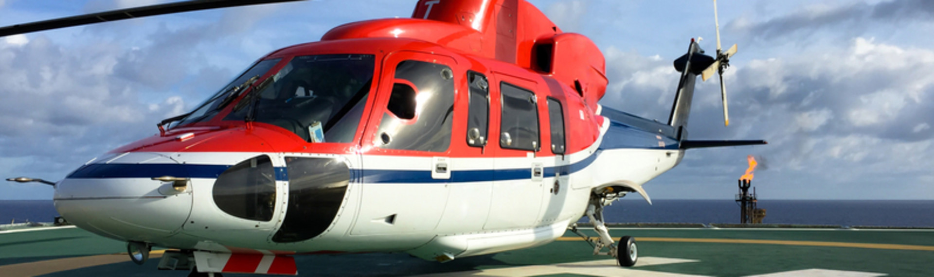 Lisbon Helicopter Tours image