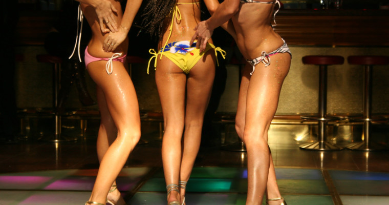 Barcelona strippers and strip clubs - Pissup