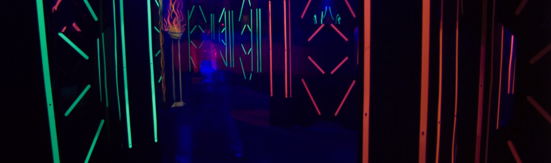 Wroclaw Laser Tag image