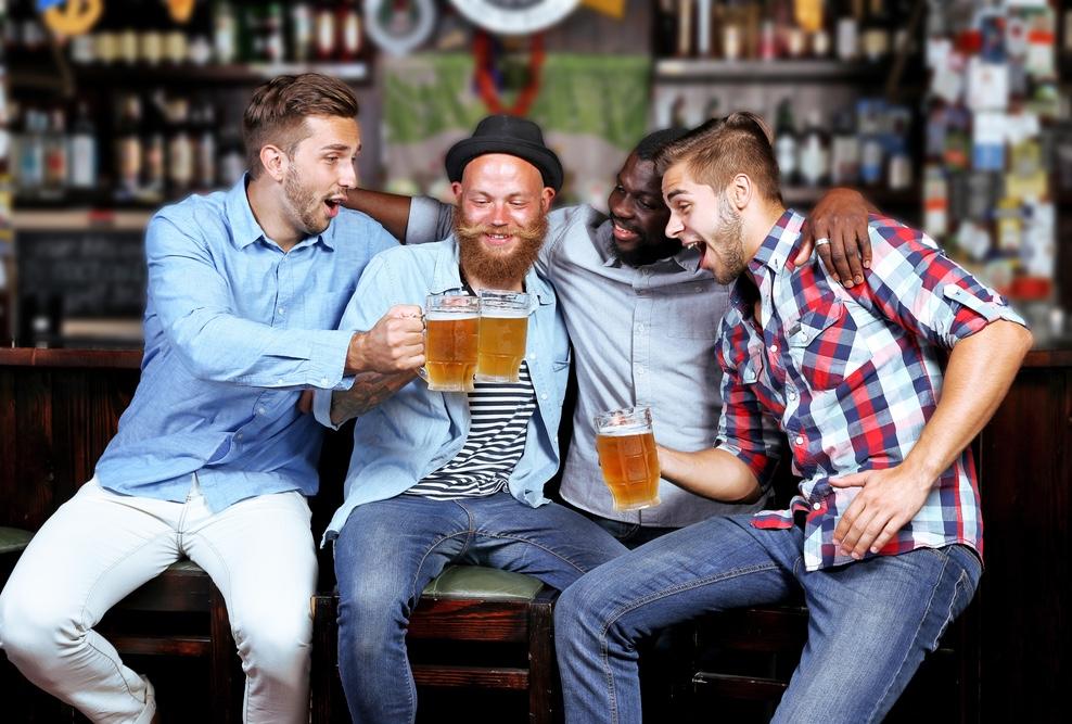 Bar & Clubguide