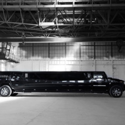 Barcelona Hummer Limo Transfer Supplied