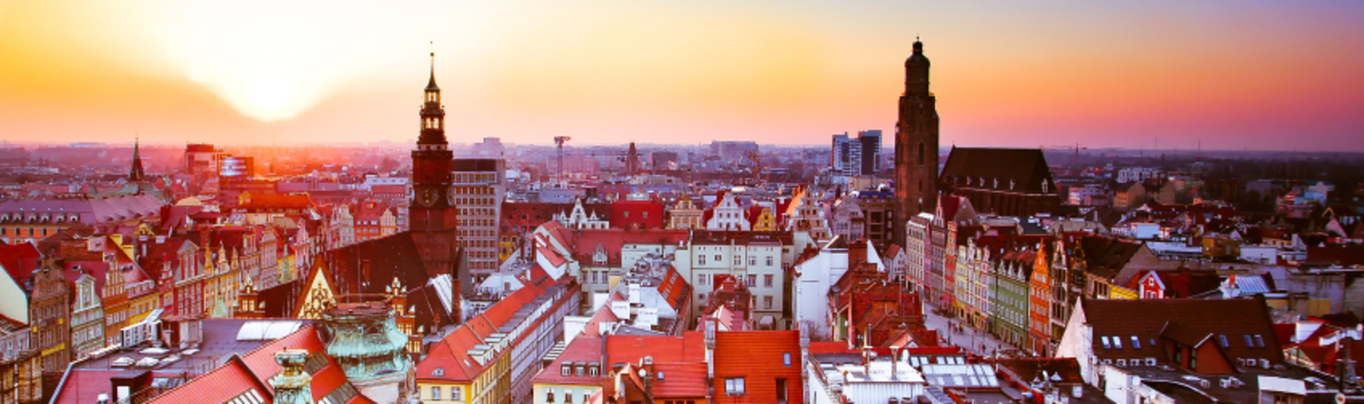 Wroclaw Sightbeering Tour image