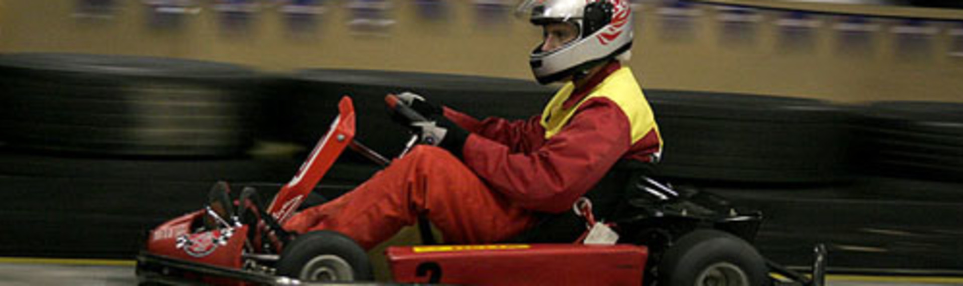 Sofia Outdoor Karting image