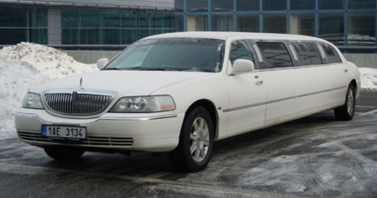Sofia VIP Limo Transfer Supplied