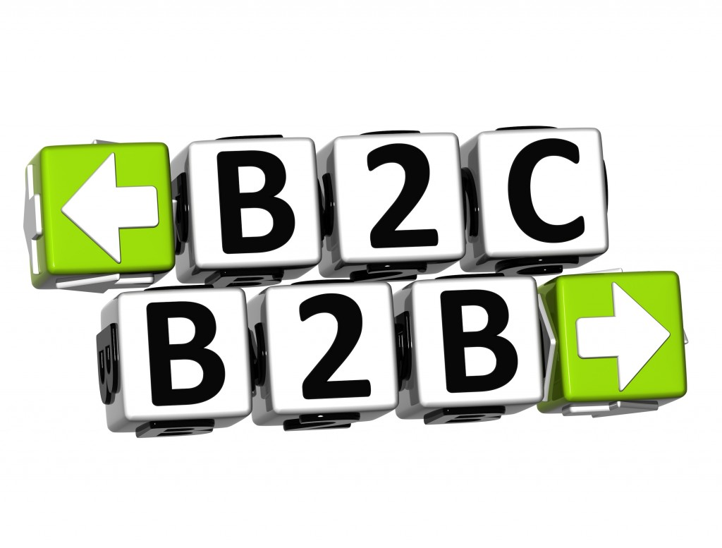 Does my business need a B2B platform?
