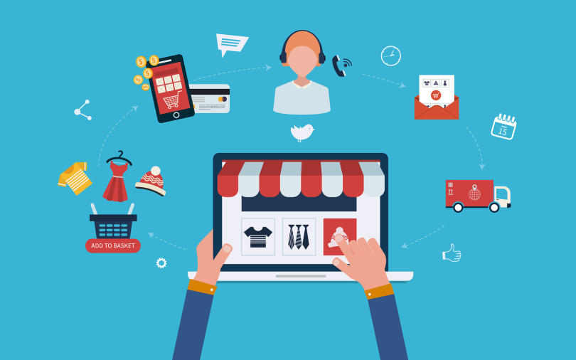 Ecommerce trends for 2020