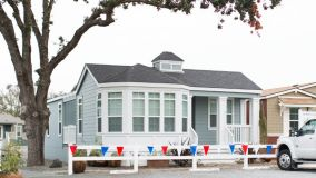 2017 and 2018 Award Winning Manufactured Home Designs