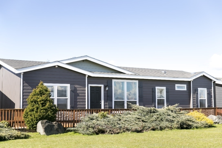How Does Manufactured Home Trade-In Work?