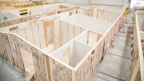 How Thick are Manufactured Home Walls?