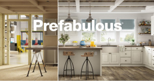 Prefabulous®: Stylish, Quality, Affordable Homes at Your Fingertips