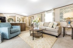More Manufactured and Modular Homes Under 1,000 Square Feet