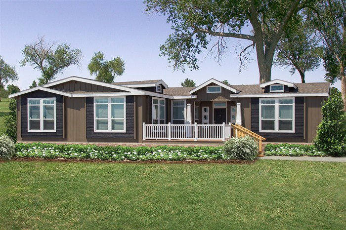 Differences between a manufactured home and a modular home - Difference between manufactured home and modular home ...