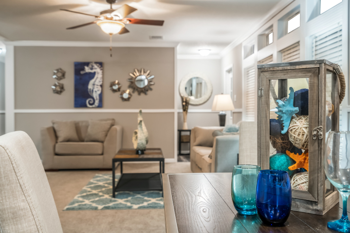 Easy Beach House Decorating for Your Home