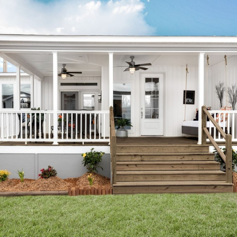 Get Inspired - Exterior - The Laney
