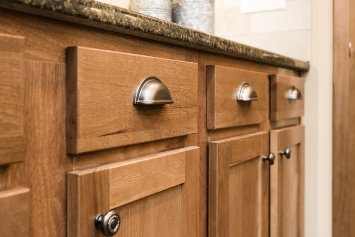 How Clayton Kitchen and Bathroom Cabinets Are Made