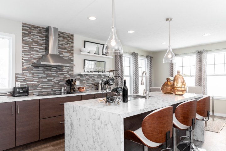 Top 10 Kitchen Island Designs L Clayton Studio