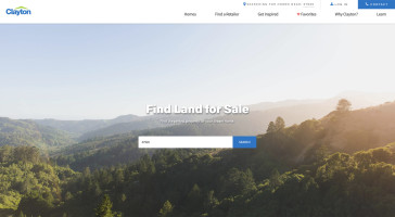 """Find Land"" Helps Home Buyers Find the Perfect Property"