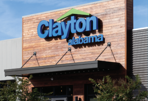 Clayton Home Building Group's New Super Facility Clayton Alabama