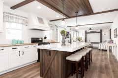 4 Simple Improvements to Customize Your Kitchen
