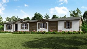 Is Buying a New Mobile Home Like Buying a New Site Built Home?