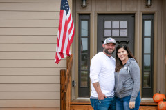 Meet the Fountains—A Blended Family Makes Their Homeownership Dreams Come True