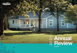 Clayton Annual Review 2020
