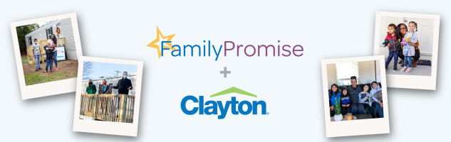 Clayton & Family Promise Announce Partnership Impact in 2020