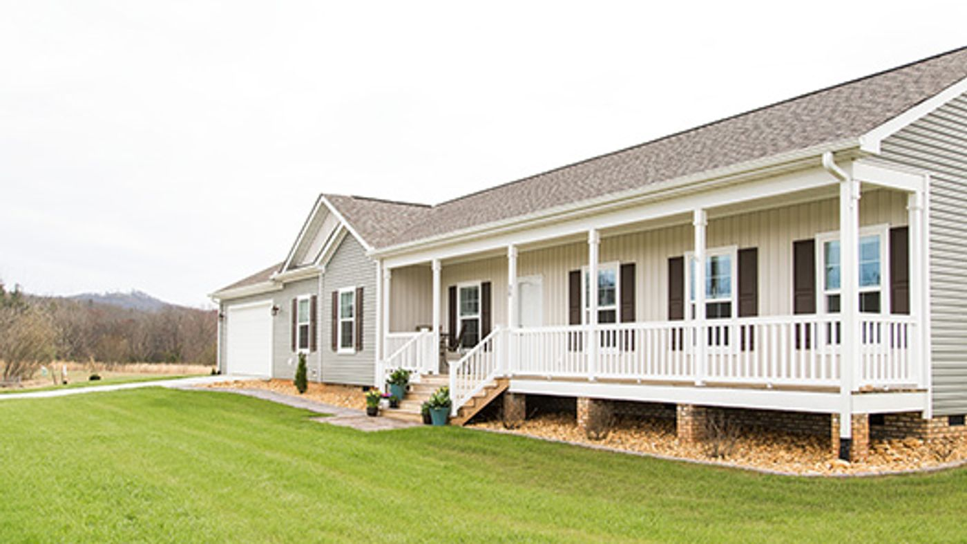 Property Taxes and Manufactured Homes