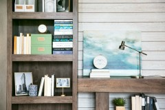 4 Ways To Use Books To Decorate In Your Manufactured Home