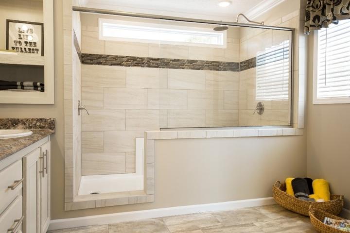 Manufactured Home Bathroom Tile Ideas Clayton Studio