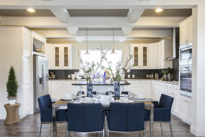 Kitchen Table Decor Ideas To Add Style To Your Home