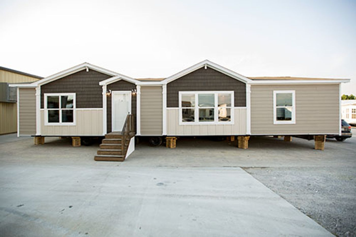 What 39 s the difference mobile vs manufactured vs modular - Manufactured vs mobile home ...