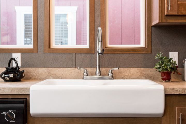 The Fabulous Farmhouse Sink: Its History and Popularity