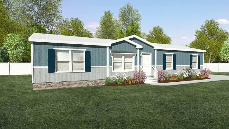 Building on Strong Manufactured Home Foundations on