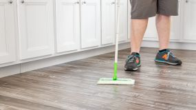 Home Care Guide: Flooring Care Tips for Your Manufactured Home
