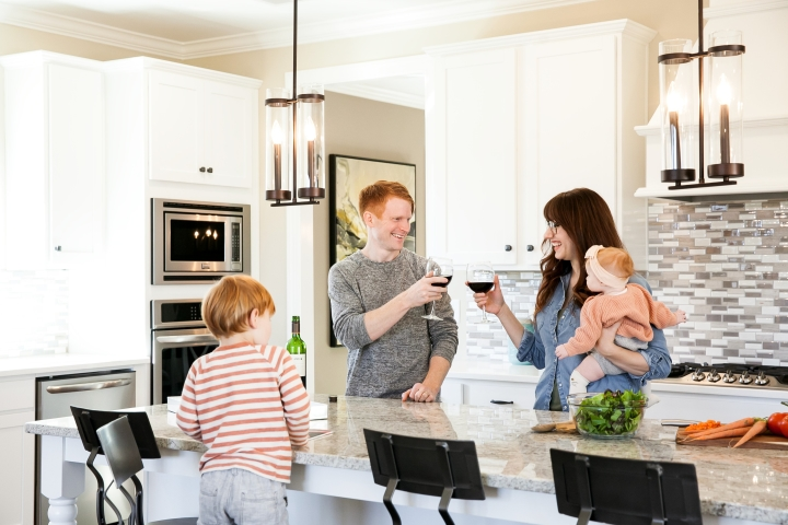 Clayton Built® Home Features for First-Time Home Buyers