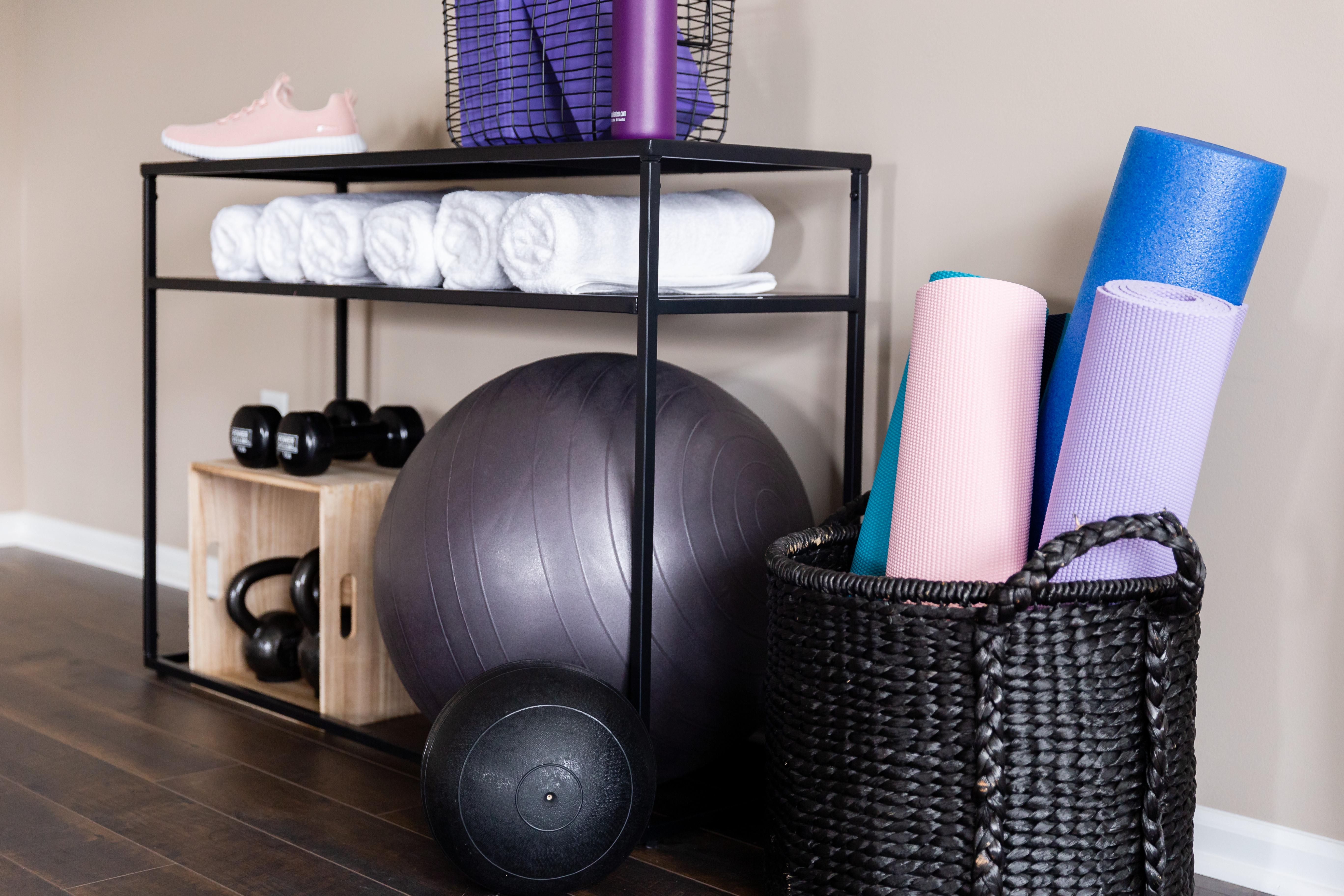 Stupendous Home Gym How To Clayton Studio Download Free Architecture Designs Rallybritishbridgeorg