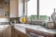 3 Types of Kitchen Sinks for Your Clayton Built® Home