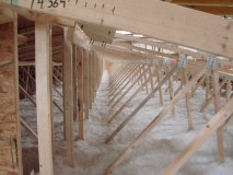 How Well are Manufactured Homes Insulated?