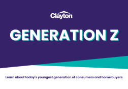 Generation Z: The Newest Generation of Home Buyers