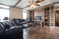 6 Clayton Entertainment Center Options for Your Manufactured Home