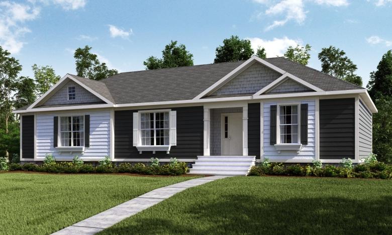 Affordable Modular Homes L Clayton Studio