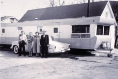 Manufactured Housing Then, Now, And In The Future