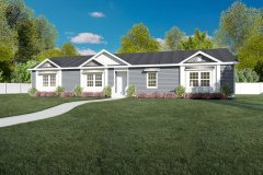 Affordable Manufactured Homes With Quality Design