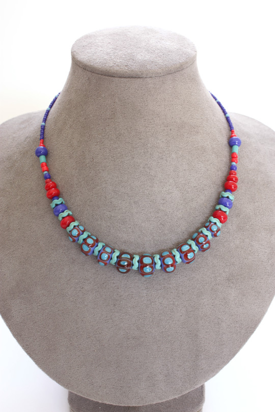 Collier Chichicastenango