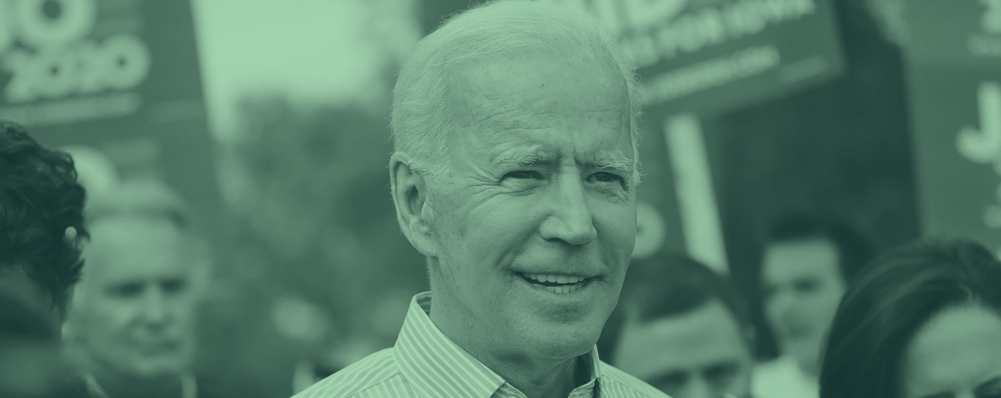 Our investigation into whether Joe Biden's election provides a special time for outsized impact in climate philanthropy.