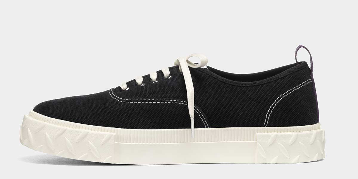 Product Feature: Viper Canvas Black