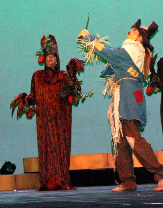 CYT's Wizard of Oz