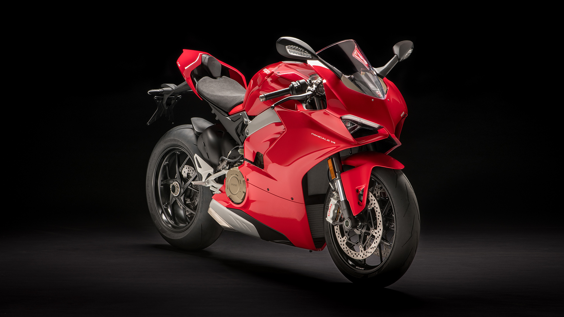 Ducati Panigale 1200cc >> Ducati Superbike Panigale No Room For Compromise