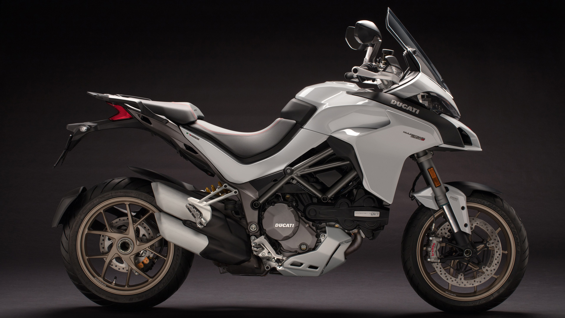 Prime Ducati Multistrada 1260 More Than A Bike Its A Multi Bike Caraccident5 Cool Chair Designs And Ideas Caraccident5Info